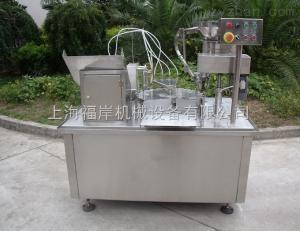 FA01-03供應藥用口服液灌裝機械設備