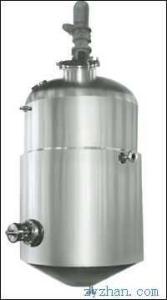 JC型结晶罐