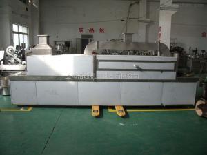HCMJH-6型新型隧道式灭菌烘箱浩超厂家直销