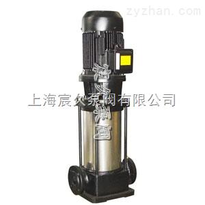 25GDL2-12×3供應25GDL2-12×3多級離心泵/多級泵/增壓泵