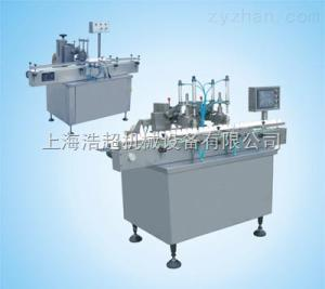 HCSZ-50/HCSZ-100浩超廠家直銷變頻式自動塞紙機