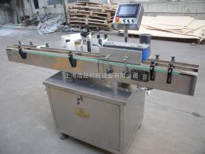 HCLTB-120HCLTB-120 立式不干胶贴标机 自动贴标设备