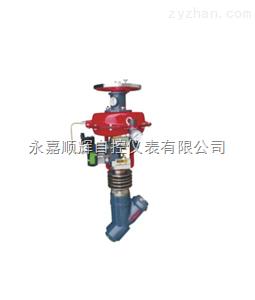 ZMQSY電控氣動疏水閥