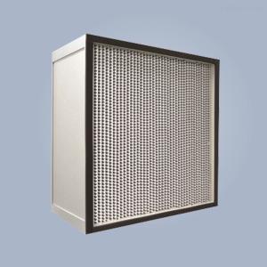 耐高濕空氣過濾器