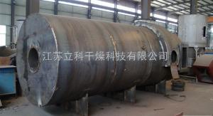 JRFY燃油燃氣熱風爐