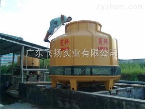 供應80噸冷卻塔