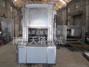 根據用戶需求訂制南京天塔機械 干燥機設備 網帶式干燥機