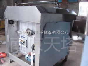 CY系列南京天塔机械 供应优质中药前处理设备中药切片机械 炒药机