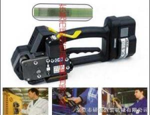 P324广东打包机/缠绕机/电动PET打包机厂家直销
