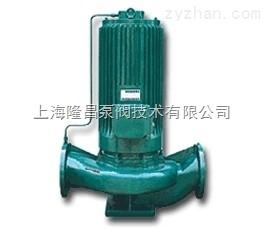 PBG型屏蔽管道泵PBG型屏蔽管道泵