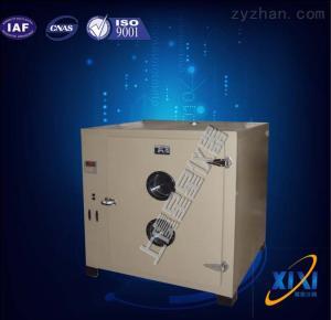 101A-6帶鼓風機數顯式干燥箱制造商