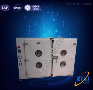 101A-8B专业生产不锈钢内胆数显鼓风大型实验室烤箱