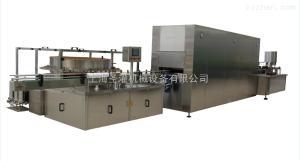 30-150ml高速口服液灌裝生產線