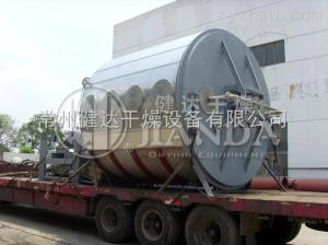 健達熱銷碳酸鋰干燥機