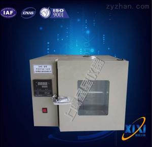 DHG-BS-9013A不銹鋼內膽熱風循環鼓風烘箱批發