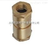 Y13X全銅比例式減壓閥