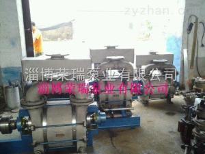 2BE1252纳西姆2BE1不锈钢真空泵