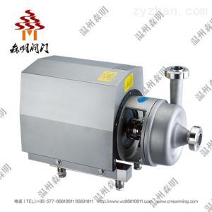 不銹鋼衛生級藥液泵,衛生泵,BAW衛生泵,離心泵