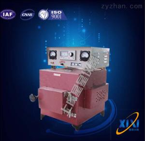 SX2-6-13分體式數顯控溫箱式淬火爐使用說明 熱銷型