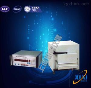 SXF-8-168千瓦分體式可編程多波段馬弗爐操作規程 安裝