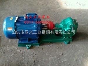 CHY直流齒輪泵CHY直流齒輪泵