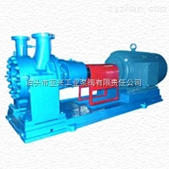 AY單兩級離心泵泊頭亞興AY單兩級離心泵