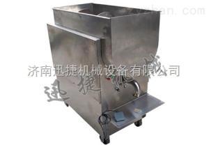 GN-Y100臥式電動辣椒醬灌裝機