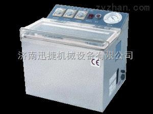 DT300茶叶真空机全自动茶叶真空包装机