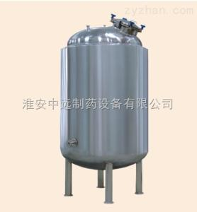 CG03立式加热保温储罐