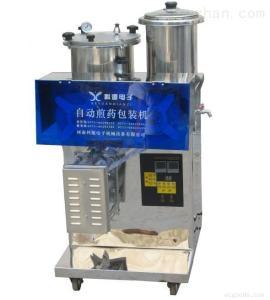科源自動煎藥機(KY8Y-200A)