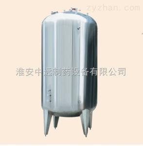 CG01立式单层储罐