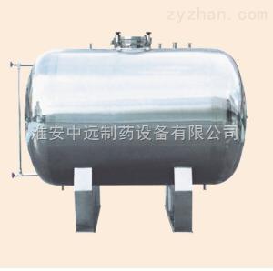 CG01卧式单层储罐
