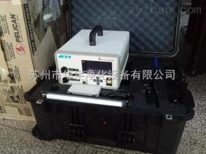 氣溶膠光度計高效過濾器檢漏儀GMP認證儀器