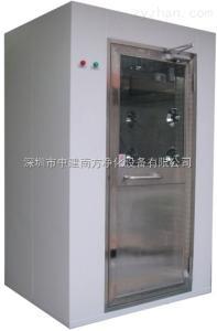 ZJNF-09中建南方净化设备制药厂货淋室介绍