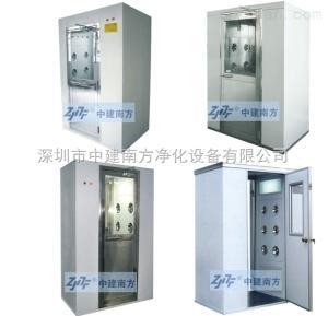中建南方制藥凈化設備風淋室的設計安裝
