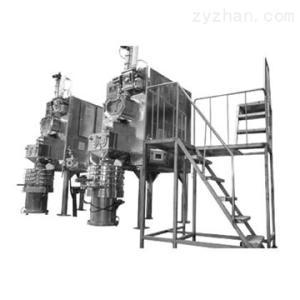 GZL-S型干式擠壓制粒機