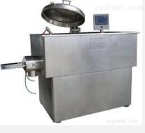 制粒干燥-GHL系列高速混合制粒機