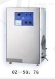 移动式臭氧消毒机报价 广东移动式臭氧发生器