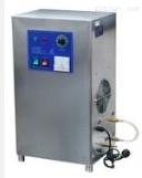 純凈水及礦泉水處理臭氧發生器