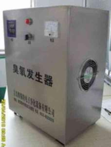 河北臭氧發生器-臭氧消毒機