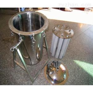 鈦棒過濾器|鈦棒濾芯(LY-TB-10)