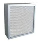 [新品] H13木框有隔板高效過濾器