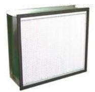耐高温高效过滤器 ,高效耐高温空气过滤器