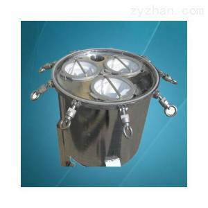保温加热袋式过滤器