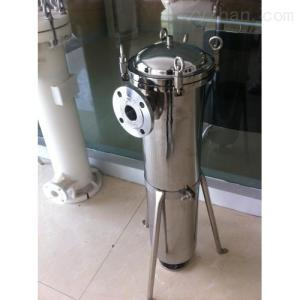 [促销] 不锈钢袋式过滤机价格