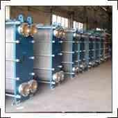 專業生產BR板式換熱器