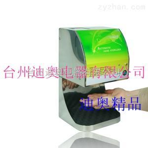 DH1598T迪奥不锈钢手消毒器DH1598T