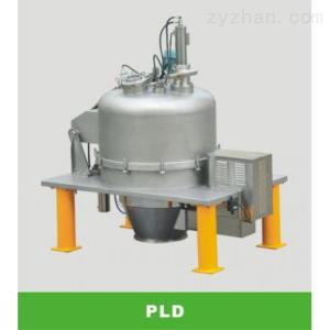 PLD拉袋式刮刀下部卸料离心机(PLD800)