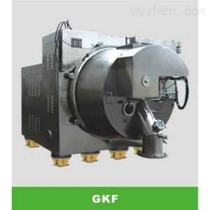 GKF潔凈型臥式刮刀卸料離心機(GKF800)