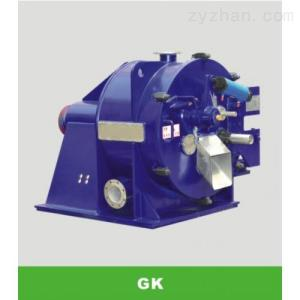 GK卧式刮刀卸料离心机(GK1250)